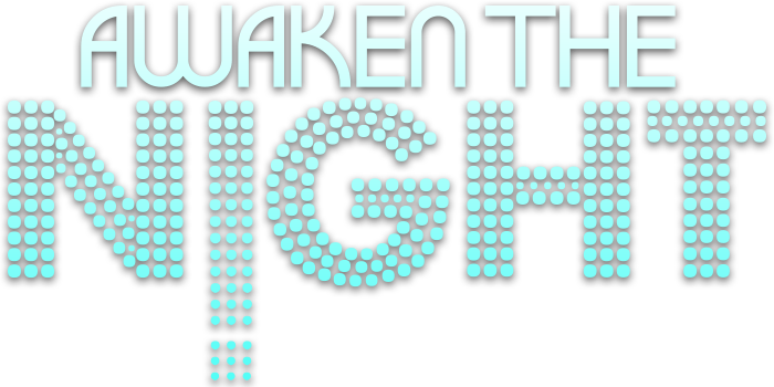 Awaken The Night Logo